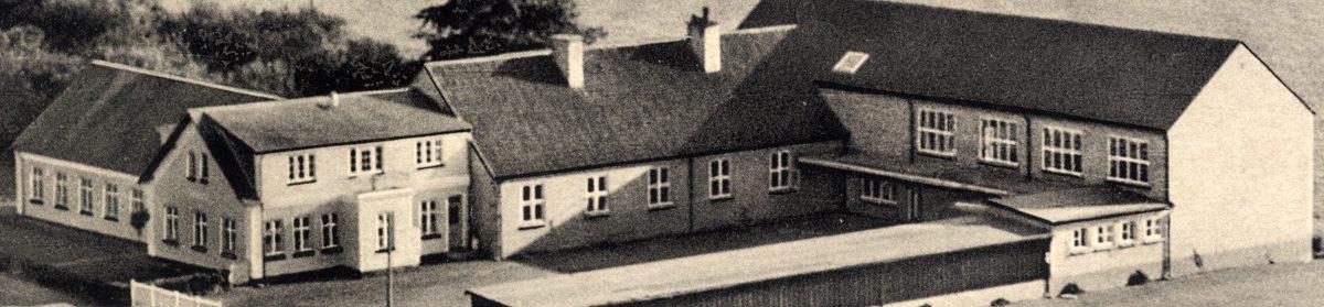 Nørre Søby Lokalarkiv