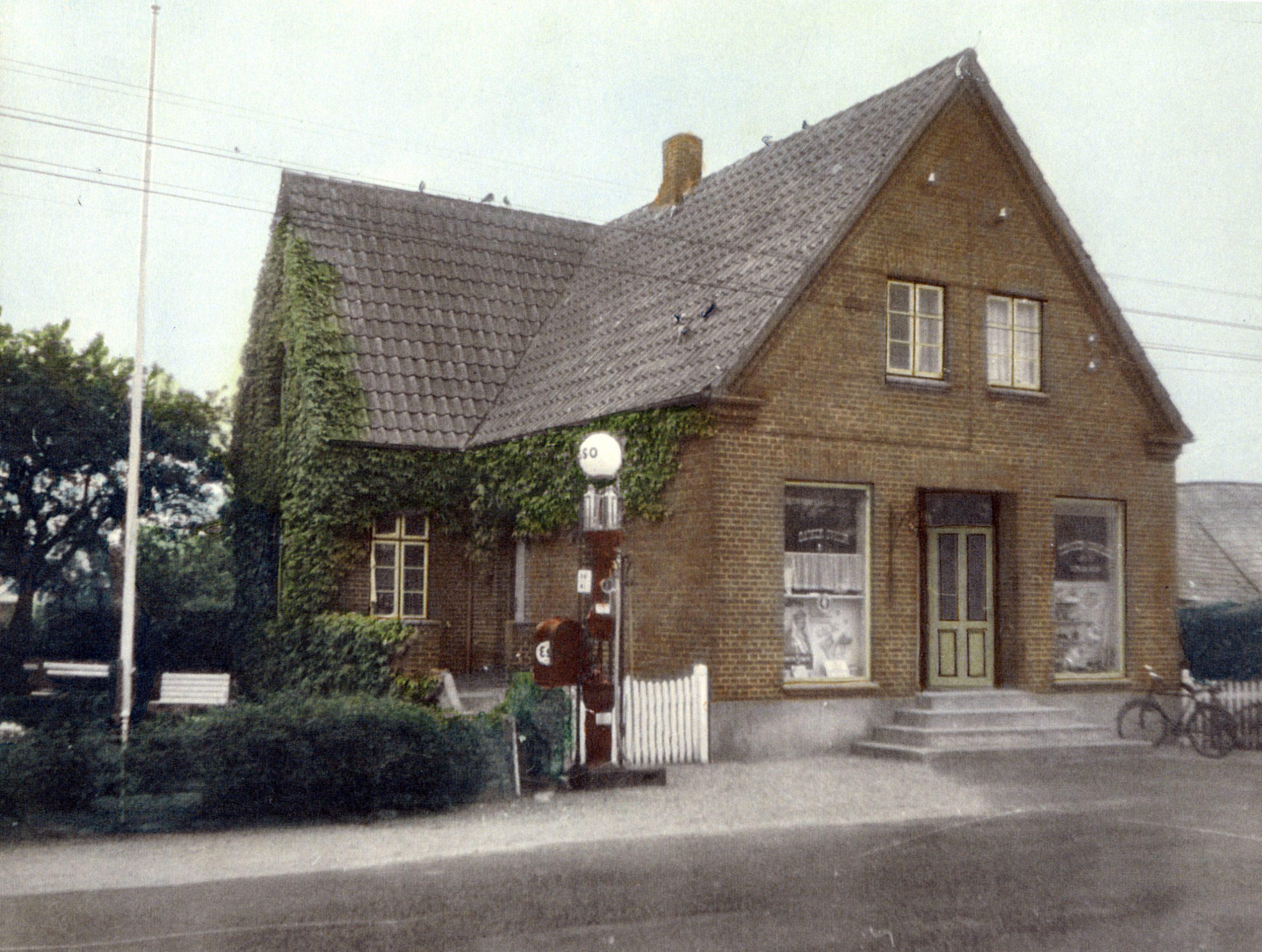 Odensevej 30