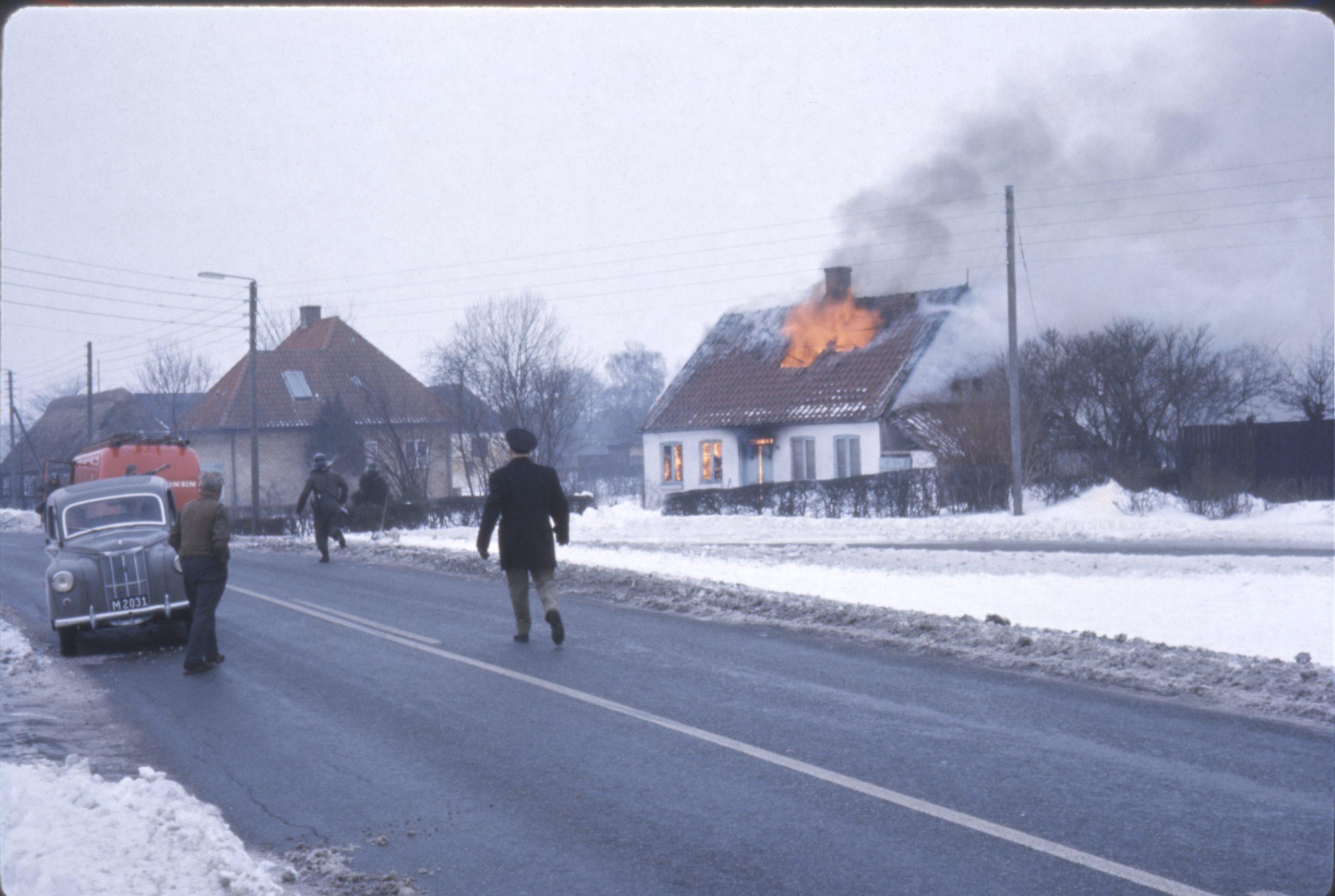 Ildebrand i 1970