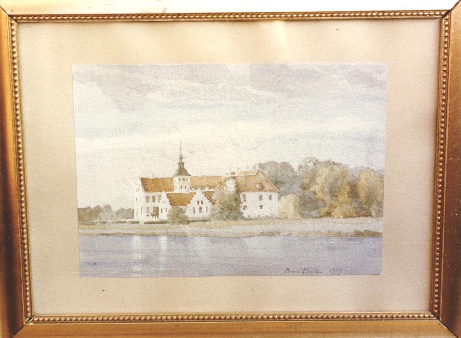 Søbysøgård 1919