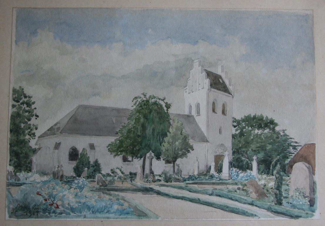 Heden Kirke