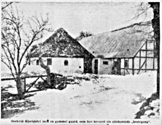 Hjorto-1957